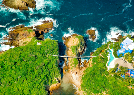 Luxury Vacation Villas 10