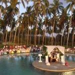 Wedding in Acapulco 2
