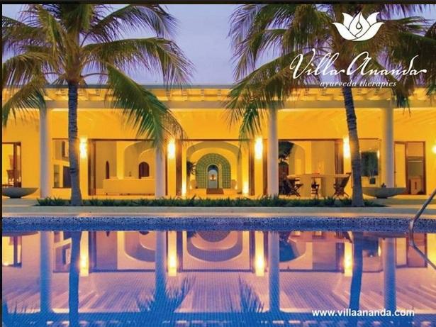 Villa Ananda 1