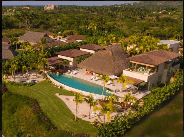 Villa Solaz 1