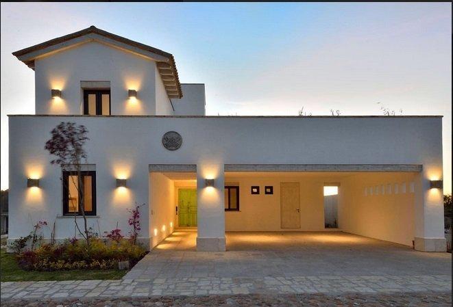 Casa Puerta Verde 1