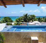 Villa Playacar 5