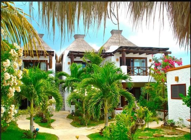 Villa Moopish 1