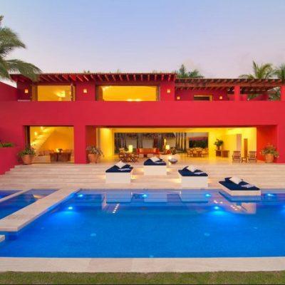 Villa Pacífica 9