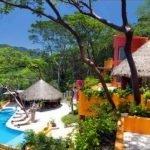 Villa Mandarinas 4