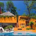 Villa Mandarinas 5