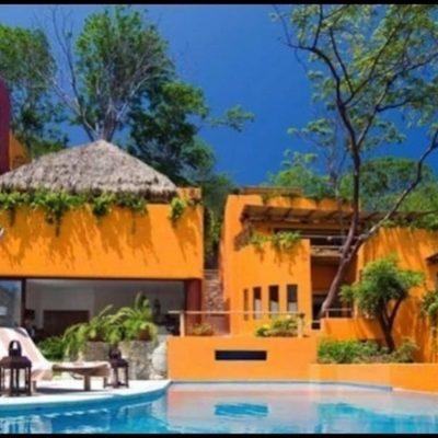 Villa Mandarinas 2