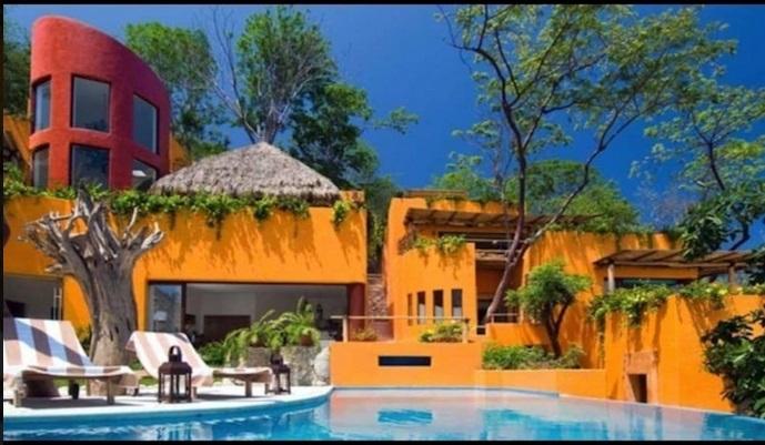 Villa Mandarinas 1