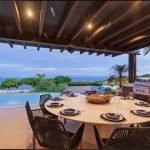 Villa Tres Amores 5