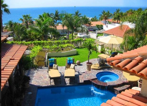 Hacienda Costa Azul 1