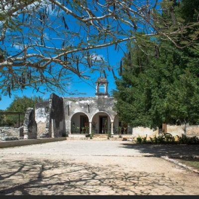 Hacienda Tacubaya 9