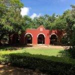 Hacienda Yokdzonot 6