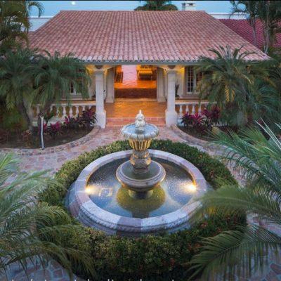 Casa Mariposa 9