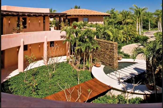 Casa Tres Soles 1