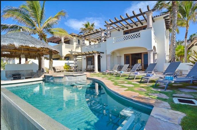 Casa Maya 1