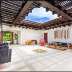 Villa Tres Amores 8
