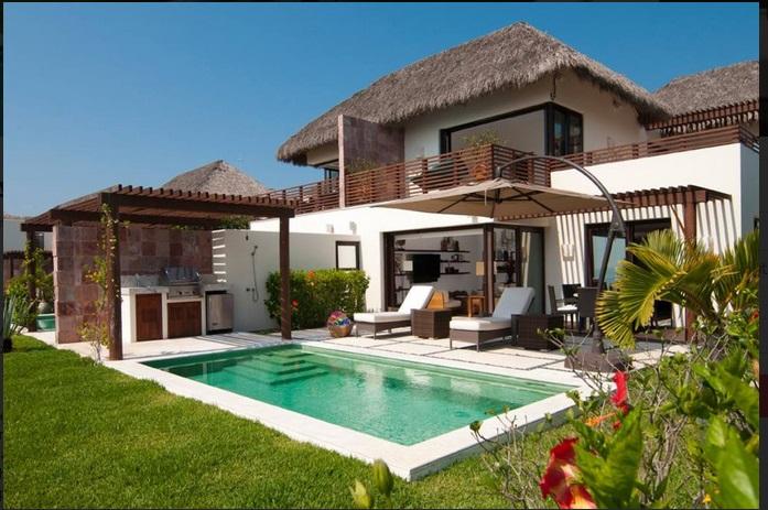 Villa Aguamarina 1