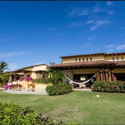 Villa Pelícanos 8