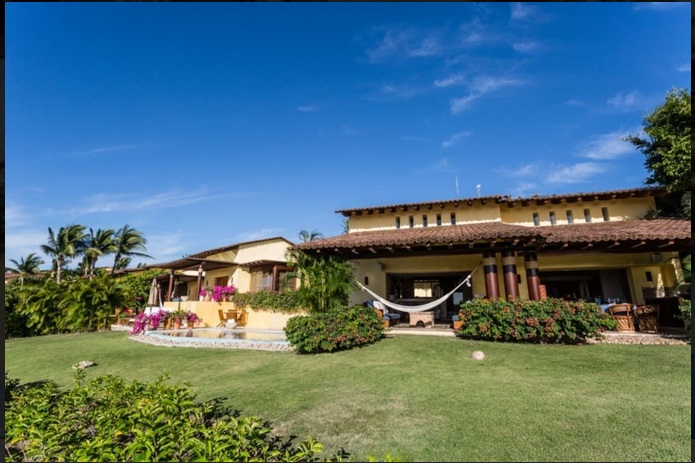 Villa Pelícanos 1