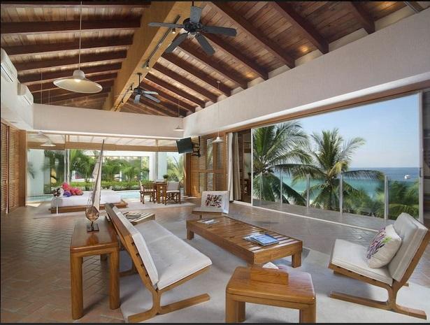 Casa la Playa 1
