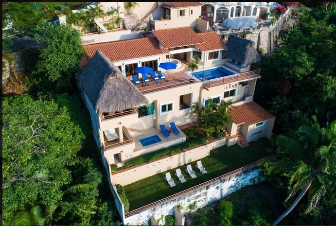 Villa Luna Roja 1