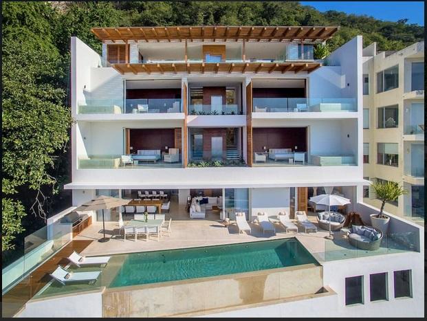 Casa Almare 1