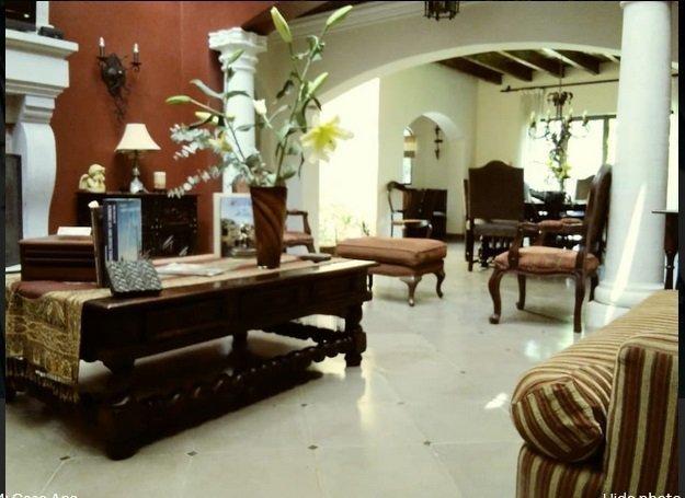 Casa Ana 1