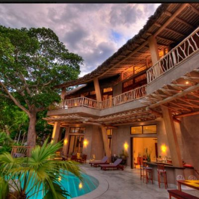 Casa Buena Vista 1