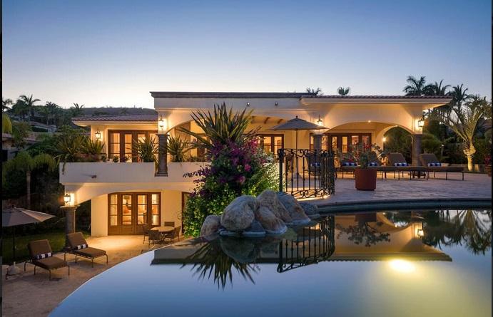 Casa Maravilla 1