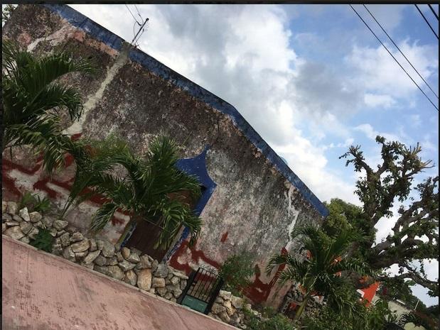 Casa Mérida 1