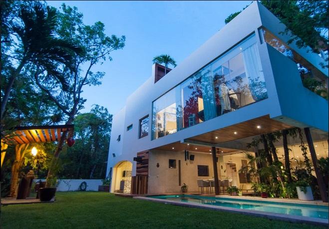 Casa Morgana 1