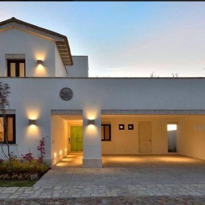 Casa Puerta Verde 7