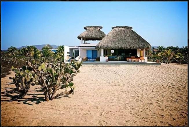 Casa Quetzal 1