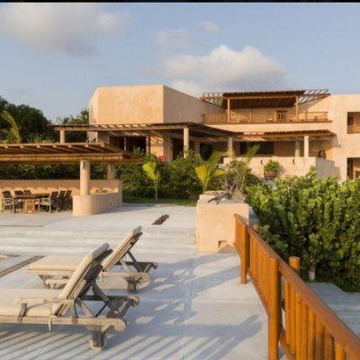 Villa la Ceiba 6