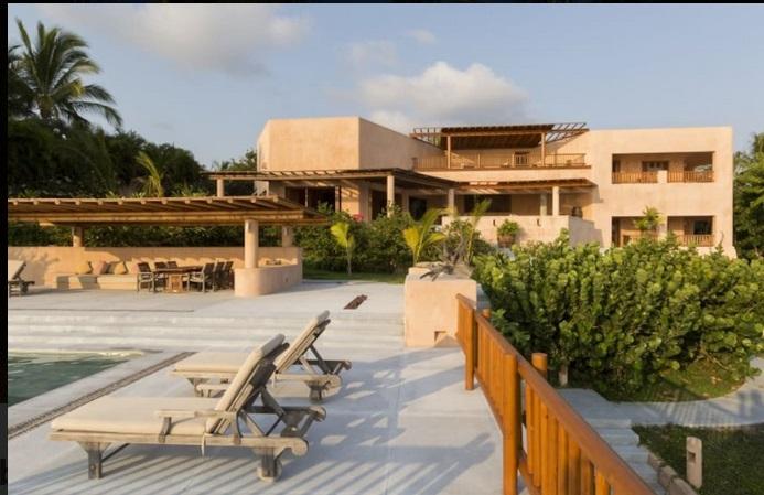 Villa la Ceiba 1