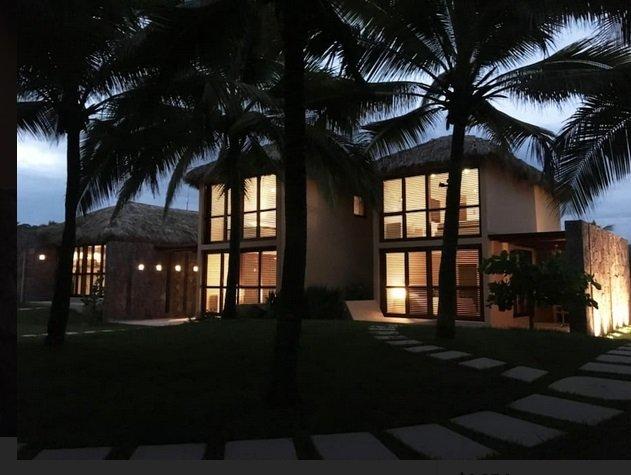 Casa Palmar 1