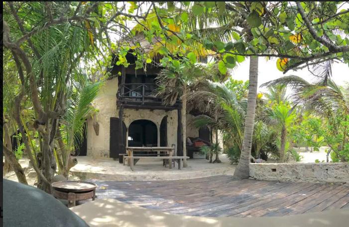 Casa Shanti 1