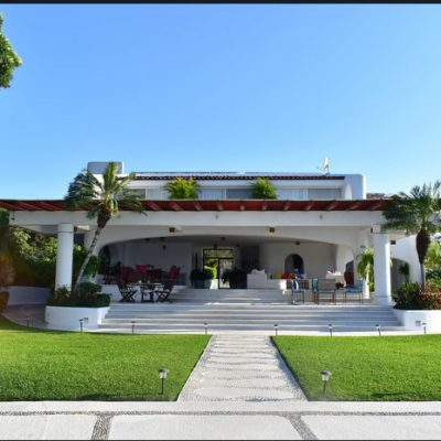 Villa Blanca 9