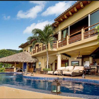 Villa Los Arcos 5
