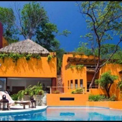 Villa Mandarinas 7