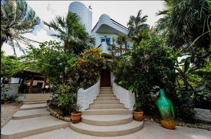 Villa Mar Azul 1