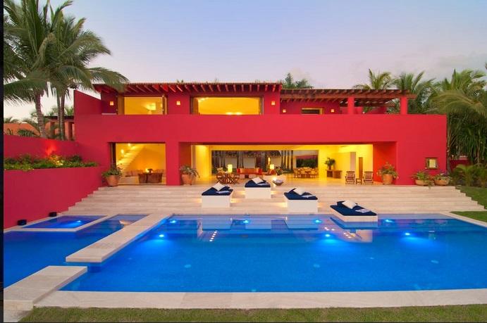 Villa Pacífica 1