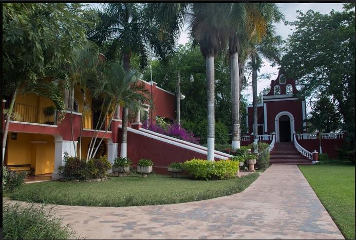 Villa Tixcacal 1