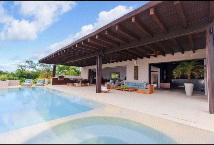 Villa Tres Amores 1