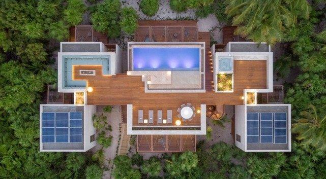 Villa UK 1