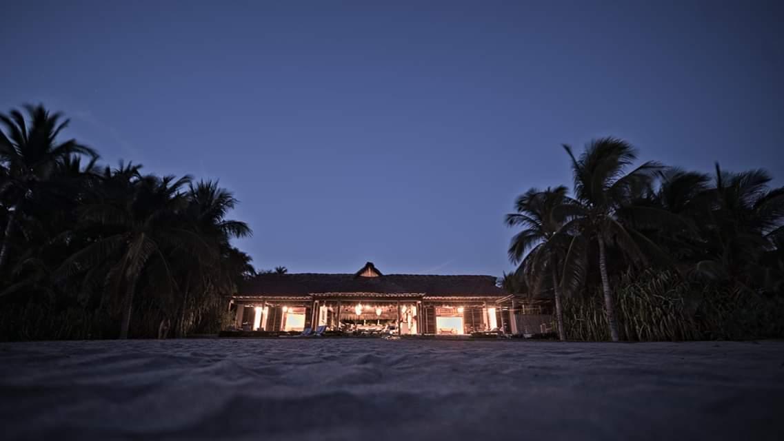 Casa Samuel 1