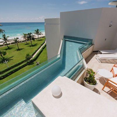 Casa Cancun 4