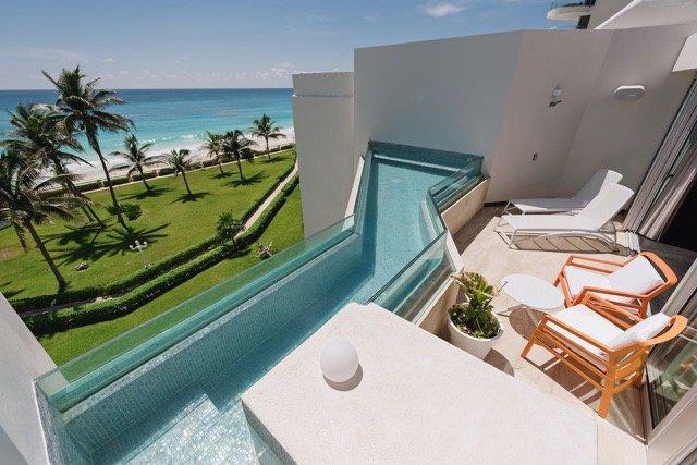 Casa Cancun 1
