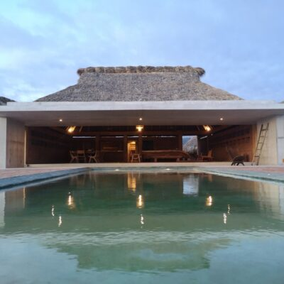 Casas X Casa Wabi 2