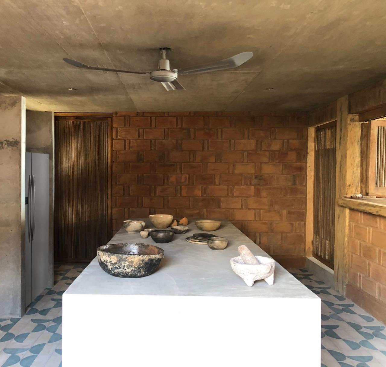 Casas X Casa Wabi 13